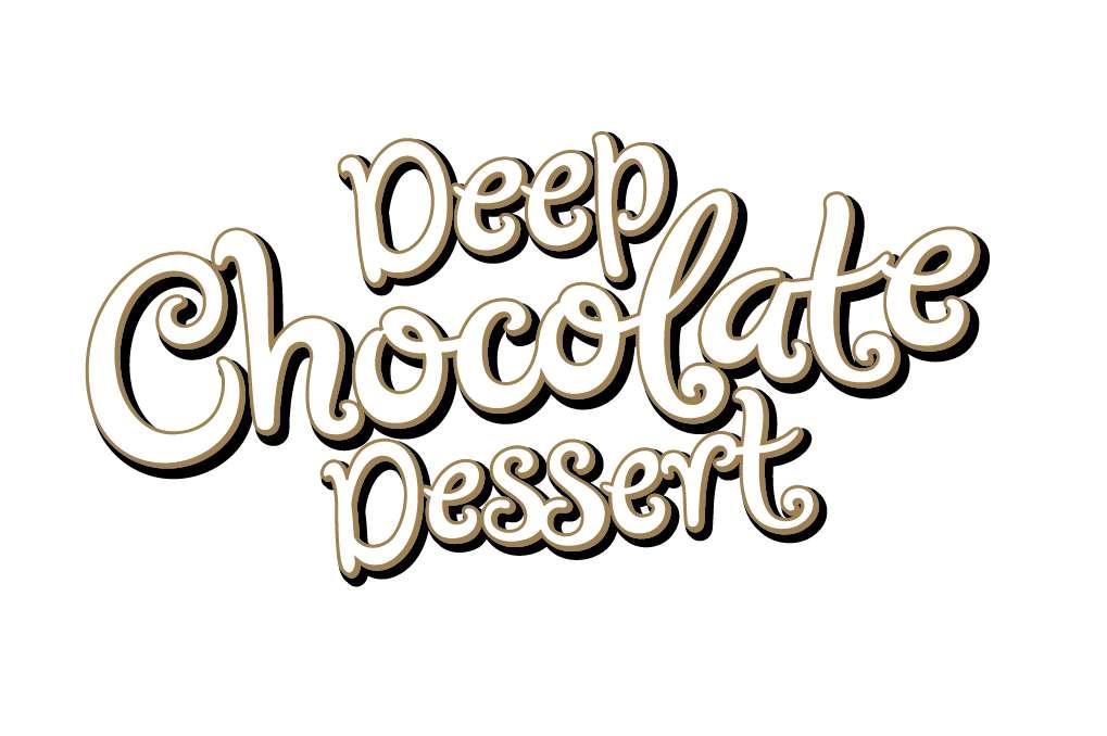 Deep Chocolate Dessert