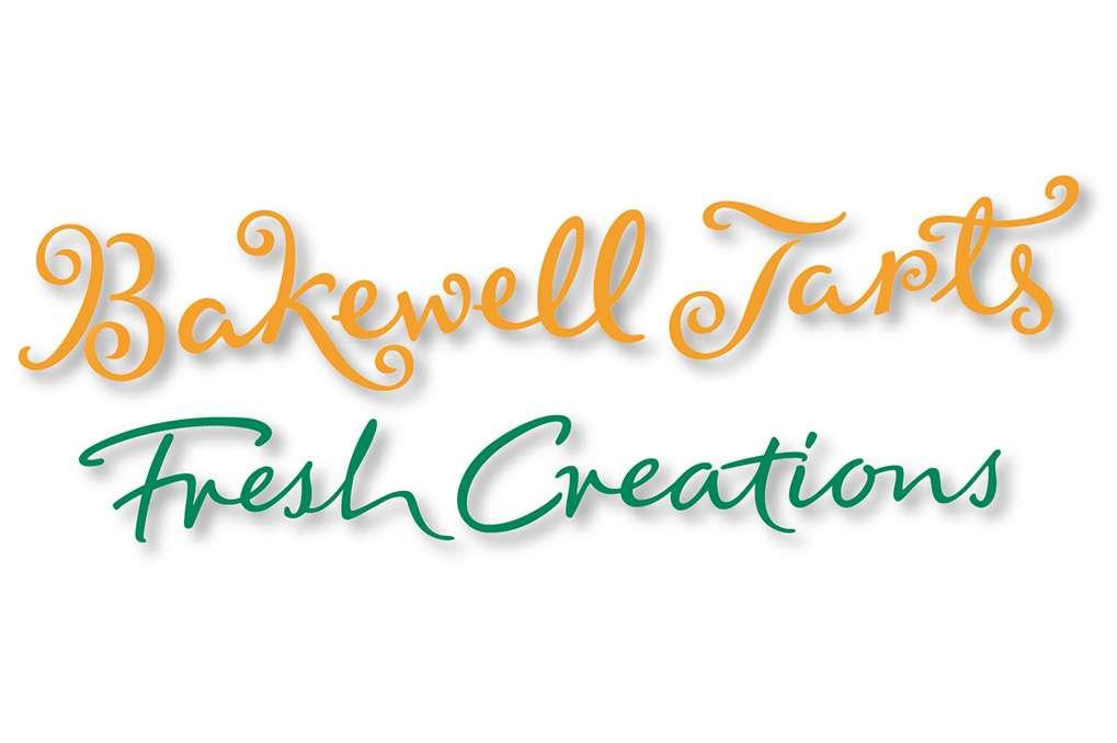 Bakewell Tarts Fresh Creations