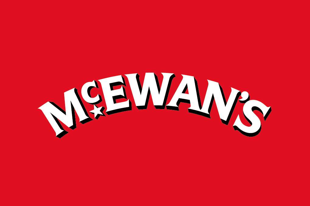 McEwan's Beer