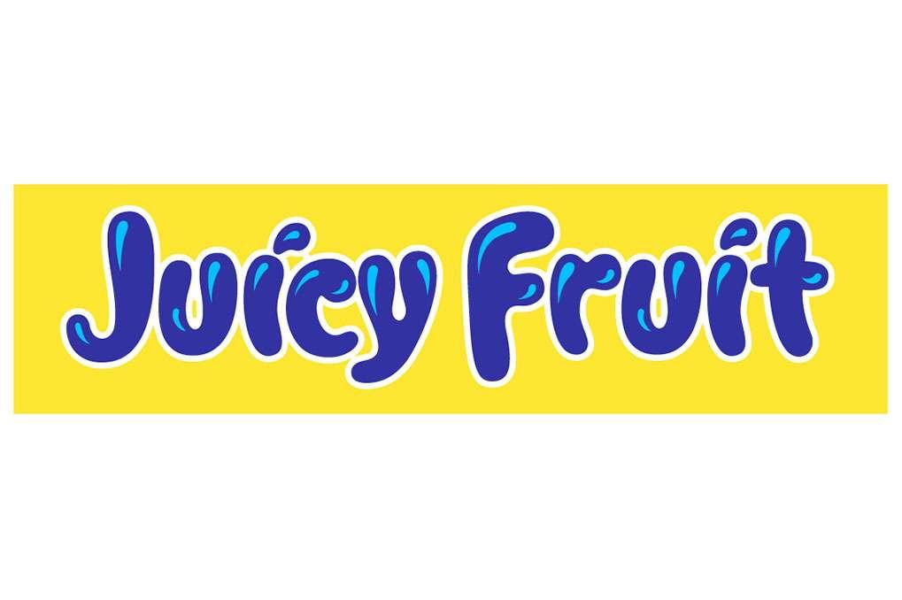 Juicy Fruit Logo