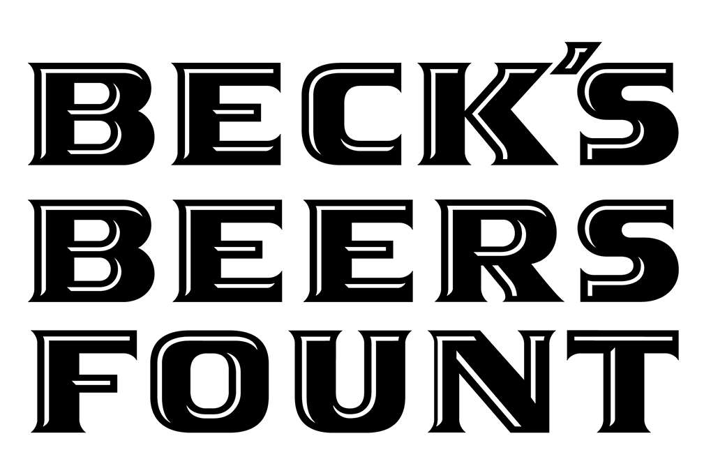Beck's Beers